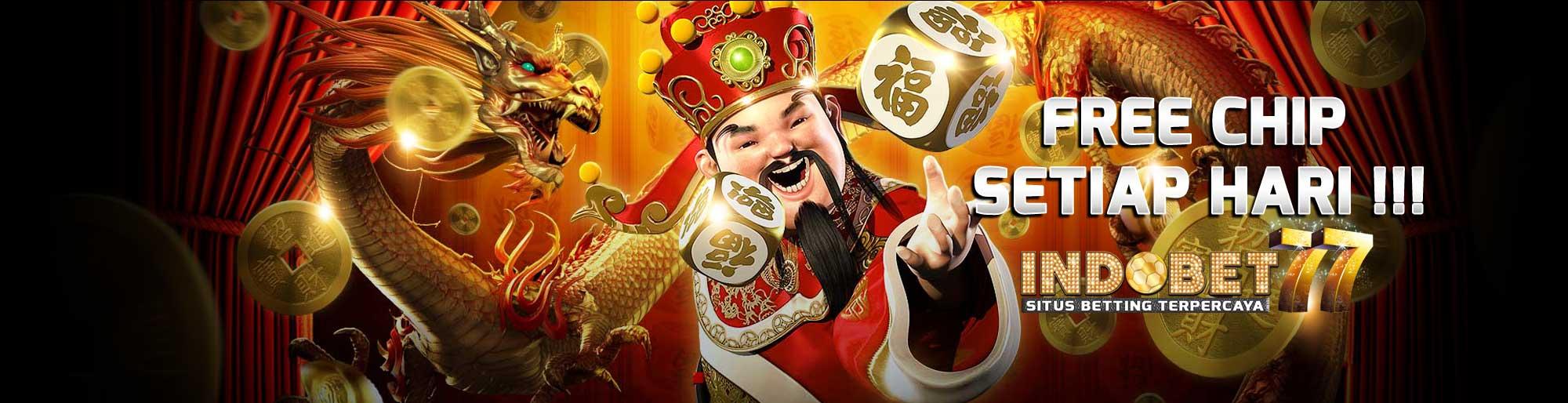 freebet dan freechip bandar agen judi bola, live casino, game slot, sabung ayam online