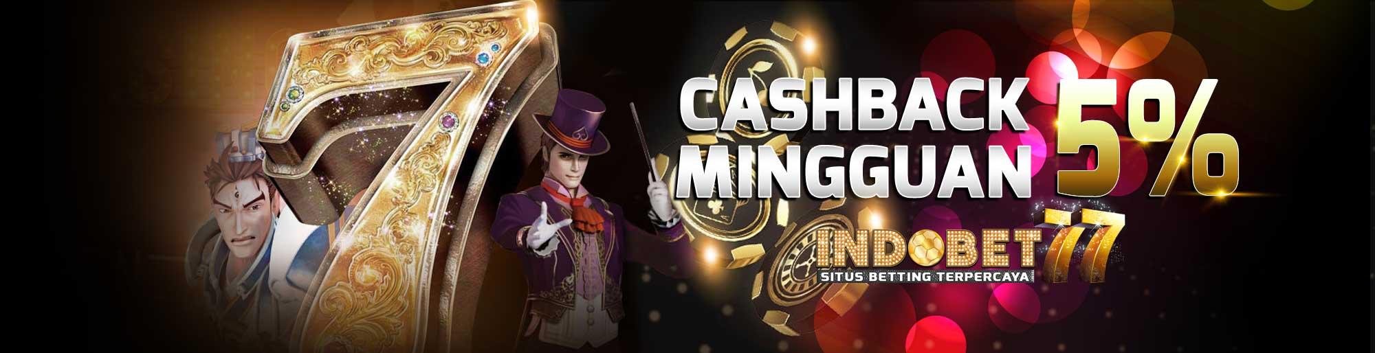 promo cashback bandar agen judi bola, live casino, game slot, sabung ayam online, bola tangkas
